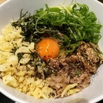 肉そば ごん - 2016.12