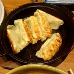 北の味紀行と地酒 北海道 - ポロト豚餃子