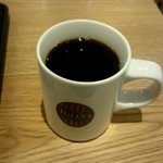 タリーズコーヒー - 本日のコーヒー:320円