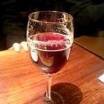 リストランテ ワイン屋 - キールロワイヤル