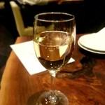 リストランテ ワイン屋 - オリジナル・シャルドネ