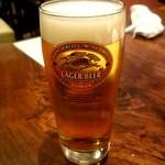リストランテ ワイン屋 - キリン・ラガービール