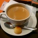 Mezonkaizakafe - コーヒー