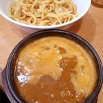 拉ノ刻 - 2012.12.10 火々(ヒーヒー)つけ麺