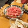 茶寮 たわら屋 - 料理写真:かずさ和牛