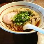 麺屋 がらーじ - 料理写真: