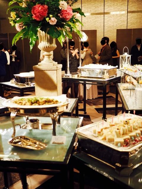 d2b447e1a479b ホテル阪急インターナショナル - 北新地 オーベルジュ  食べログ