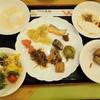 ホテル鹿の湯・花もみじ - 料理写真: