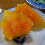 善慶庵 - 無料の惣菜