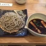 60477692 - 鴨汁そば〜(*^ω.^*)/¥1290円