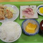 海鮮食堂ひろし - 料理写真:刺身定食