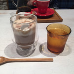 メロウ ブラウン コーヒー -