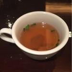 ツキジキッチン - スープ