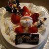 ラ パティスリー ダリオール - 料理写真:クリスマスケーキ3500円
