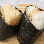ほんのり屋 - 村上塩引き鮭と鶏ごぼう