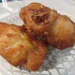 ほんのり屋 - 薩摩悠然鶏の唐揚げ