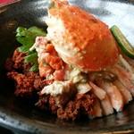 60485277 - 「まっ田セイコ丼」