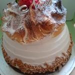 アステリスク - 2016クリスマスケーキ