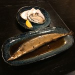 animism bar 鎮守の森 - 料理写真: