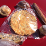 Boulangerie Sugiyama -