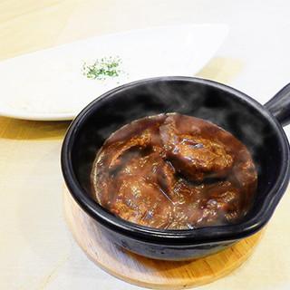 京都の食材×欧風土鍋カレーの融合