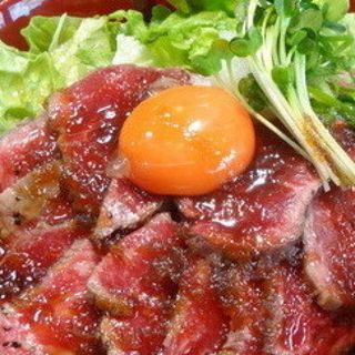 京都で食べるべきローストビーフ20選に選ばれました!