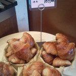 パンのなる木 -