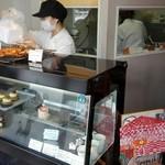 近藤洋菓子店 -