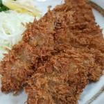 燕楽 - カキフライ