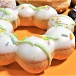 ミスタードーナツ - ポンデリース ホワイトチョコ¥151