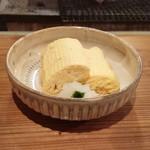 藁焼 みかん - 2016/12 出汁巻き玉子☆ お酒が進む!メニューばかりー