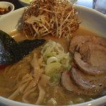 麺 だいち - イケ麺!