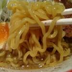 60501477 - 麺アップ