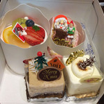菓子職人 -
