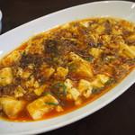 陳餐閣 - 麻婆豆腐