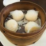 陳餐閣 - 海老餃子