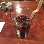 60503388 - アイスコーヒー。