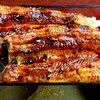 日本料理 鰻割烹  新川 - 料理写真:鰻重・坂東太郎特別大串