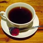 アップルスパイス - 一押しコーヒー¥450円税抜き