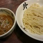 60505430 - 濃厚つけ麺