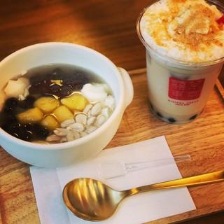 台湾茶Cafe KIKICHA TOKYO