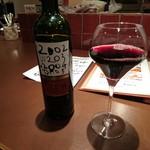 60507859 - 赤ワイン