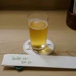 白鷹 - ビール