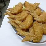 慶喜園 - 料理写真: