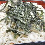 大黒庵本店 - 蕎麦