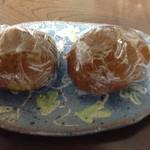 いさみ屋 - 黒糖饅頭
