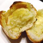 60511119 - ジャガイモチーズパン \240