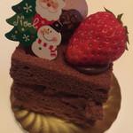 60512357 - チョコレートムース346円税込