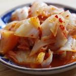キムチの山田商店 - 白菜キムチ(冬)