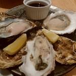 60514362 - 北海道産の牡蠣